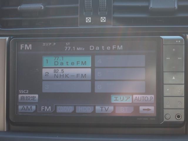TX 純正ナビ フルセグ Bカメ ETC Bluetooth対応 DVD再生 黒革シートカバー オフロードタイヤ 7人乗り(21枚目)
