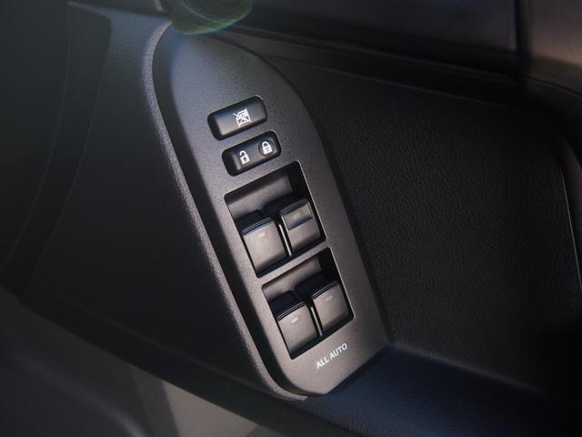 TX 純正ナビ フルセグ Bカメ ETC Bluetooth対応 DVD再生 黒革シートカバー オフロードタイヤ 7人乗り(27枚目)