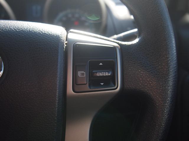 TX 純正ナビ フルセグ Bカメ ETC Bluetooth対応 DVD再生 黒革シートカバー オフロードタイヤ 7人乗り(30枚目)