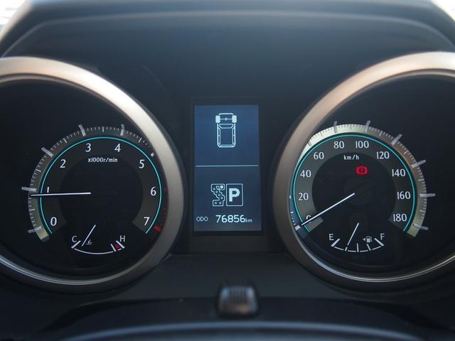 TX 純正ナビ フルセグ Bカメ ETC Bluetooth対応 DVD再生 黒革シートカバー オフロードタイヤ 7人乗り(33枚目)