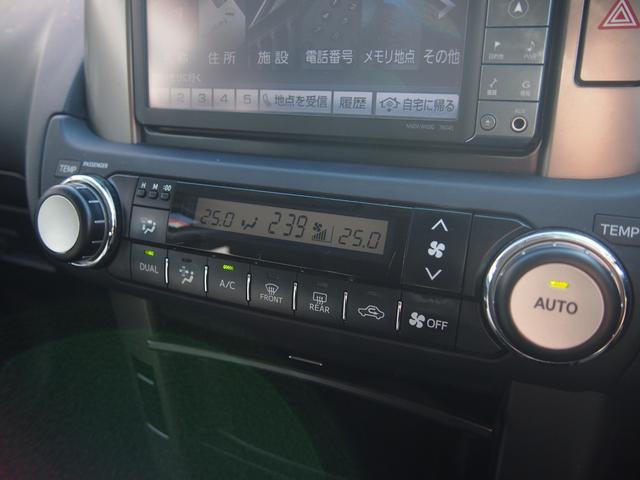 TX 純正ナビ フルセグ Bカメ ETC Bluetooth対応 DVD再生 黒革シートカバー オフロードタイヤ 7人乗り(41枚目)