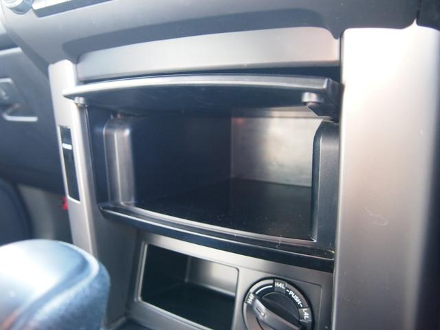 TX 純正ナビ フルセグ Bカメ ETC Bluetooth対応 DVD再生 黒革シートカバー オフロードタイヤ 7人乗り(42枚目)
