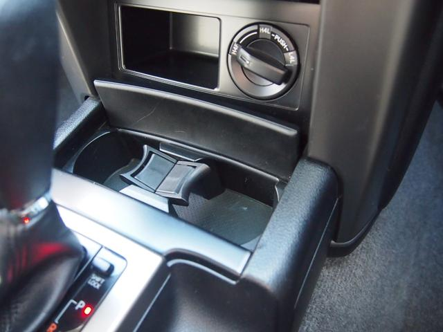 TX 純正ナビ フルセグ Bカメ ETC Bluetooth対応 DVD再生 黒革シートカバー オフロードタイヤ 7人乗り(44枚目)