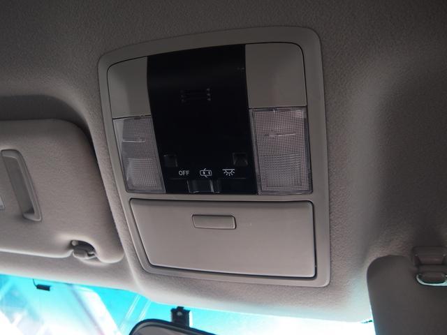 TX 純正ナビ フルセグ Bカメ ETC Bluetooth対応 DVD再生 黒革シートカバー オフロードタイヤ 7人乗り(54枚目)
