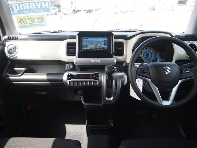 ハイブリッドMZ デュアルカメラブレーキサポート 社外ナビ フルセグ Bカメ Bluetooth対応 横滑り防止機能 USBポート 車線逸脱警報 左右シートヒーター 革巻きハンドル 修復歴無し 保証付き(17枚目)