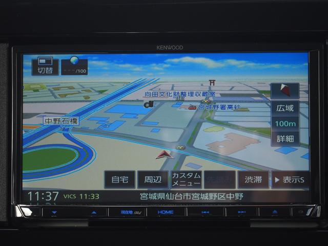 ハイブリッドMZ デュアルカメラブレーキサポート 社外ナビ フルセグ Bカメ Bluetooth対応 横滑り防止機能 USBポート 車線逸脱警報 左右シートヒーター 革巻きハンドル 修復歴無し 保証付き(18枚目)