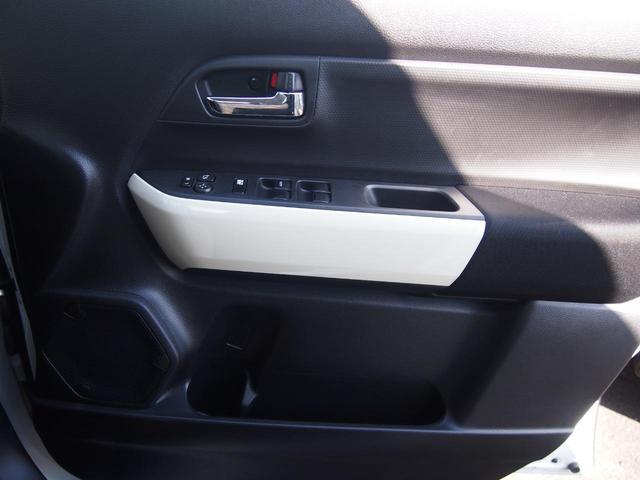 ハイブリッドMZ デュアルカメラブレーキサポート 社外ナビ フルセグ Bカメ Bluetooth対応 横滑り防止機能 USBポート 車線逸脱警報 左右シートヒーター 革巻きハンドル 修復歴無し 保証付き(23枚目)