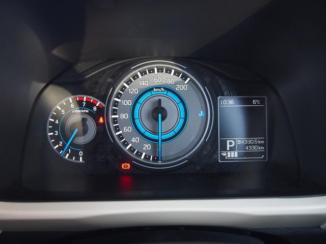 ハイブリッドMZ デュアルカメラブレーキサポート 社外ナビ フルセグ Bカメ Bluetooth対応 横滑り防止機能 USBポート 車線逸脱警報 左右シートヒーター 革巻きハンドル 修復歴無し 保証付き(30枚目)
