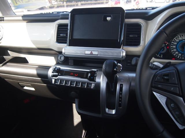 ハイブリッドMZ デュアルカメラブレーキサポート 社外ナビ フルセグ Bカメ Bluetooth対応 横滑り防止機能 USBポート 車線逸脱警報 左右シートヒーター 革巻きハンドル 修復歴無し 保証付き(36枚目)
