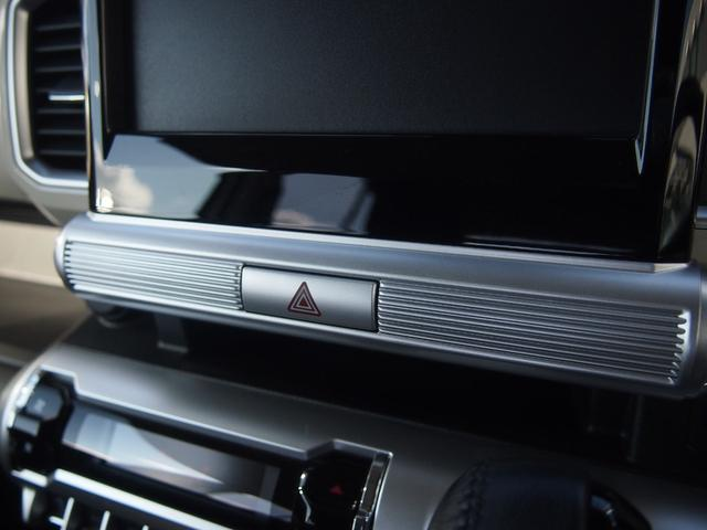 ハイブリッドMZ デュアルカメラブレーキサポート 社外ナビ フルセグ Bカメ Bluetooth対応 横滑り防止機能 USBポート 車線逸脱警報 左右シートヒーター 革巻きハンドル 修復歴無し 保証付き(37枚目)