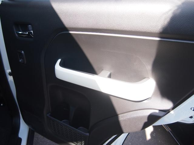 ハイブリッドMZ デュアルカメラブレーキサポート 社外ナビ フルセグ Bカメ Bluetooth対応 横滑り防止機能 USBポート 車線逸脱警報 左右シートヒーター 革巻きハンドル 修復歴無し 保証付き(52枚目)