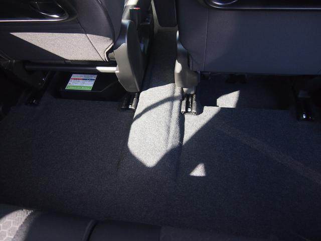 ハイブリッドMZ デュアルカメラブレーキサポート 社外ナビ フルセグ Bカメ Bluetooth対応 横滑り防止機能 USBポート 車線逸脱警報 左右シートヒーター 革巻きハンドル 修復歴無し 保証付き(57枚目)