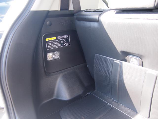 ハイブリッドMZ デュアルカメラブレーキサポート 社外ナビ フルセグ Bカメ Bluetooth対応 横滑り防止機能 USBポート 車線逸脱警報 左右シートヒーター 革巻きハンドル 修復歴無し 保証付き(59枚目)