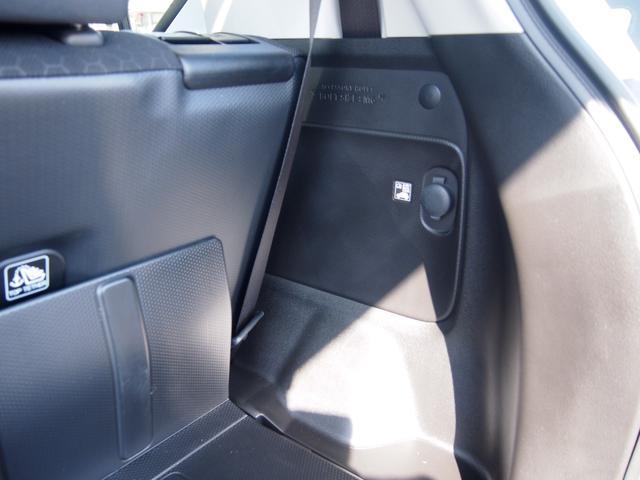 ハイブリッドMZ デュアルカメラブレーキサポート 社外ナビ フルセグ Bカメ Bluetooth対応 横滑り防止機能 USBポート 車線逸脱警報 左右シートヒーター 革巻きハンドル 修復歴無し 保証付き(60枚目)