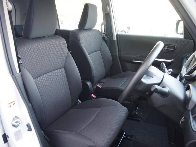 ハイブリッドMX 社外ナビ フルセグ ETC DVD再生 Bluetooth対応 左側オートスライド 右側シートヒーター レーダークルコン リアコーナーセンサー 横滑り防止機能 修復歴無し 保証付き(22枚目)