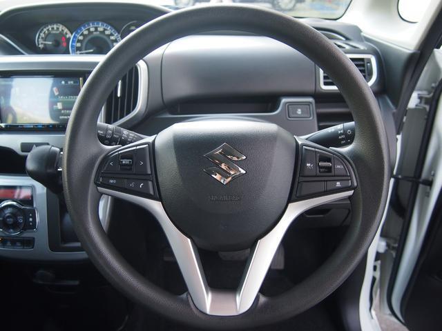ハイブリッドMX 社外ナビ フルセグ ETC DVD再生 Bluetooth対応 左側オートスライド 右側シートヒーター レーダークルコン リアコーナーセンサー 横滑り防止機能 修復歴無し 保証付き(27枚目)