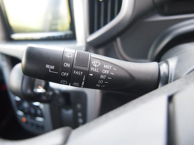 ハイブリッドMX 社外ナビ フルセグ ETC DVD再生 Bluetooth対応 左側オートスライド 右側シートヒーター レーダークルコン リアコーナーセンサー 横滑り防止機能 修復歴無し 保証付き(30枚目)