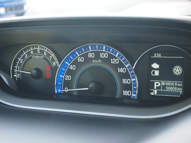 ハイブリッドMX 社外ナビ フルセグ ETC DVD再生 Bluetooth対応 左側オートスライド 右側シートヒーター レーダークルコン リアコーナーセンサー 横滑り防止機能 修復歴無し 保証付き(32枚目)