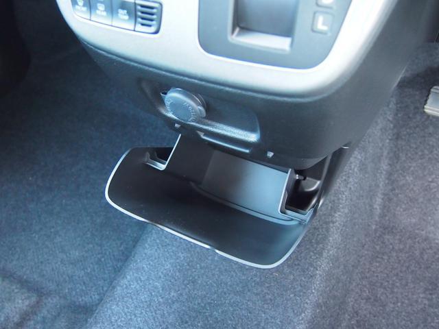 ハイブリッドMX 社外ナビ フルセグ ETC DVD再生 Bluetooth対応 左側オートスライド 右側シートヒーター レーダークルコン リアコーナーセンサー 横滑り防止機能 修復歴無し 保証付き(48枚目)