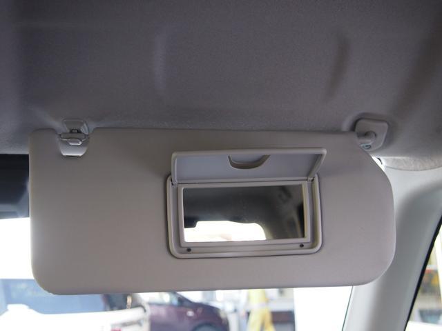 ハイブリッドMX 社外ナビ フルセグ ETC DVD再生 Bluetooth対応 左側オートスライド 右側シートヒーター レーダークルコン リアコーナーセンサー 横滑り防止機能 修復歴無し 保証付き(55枚目)