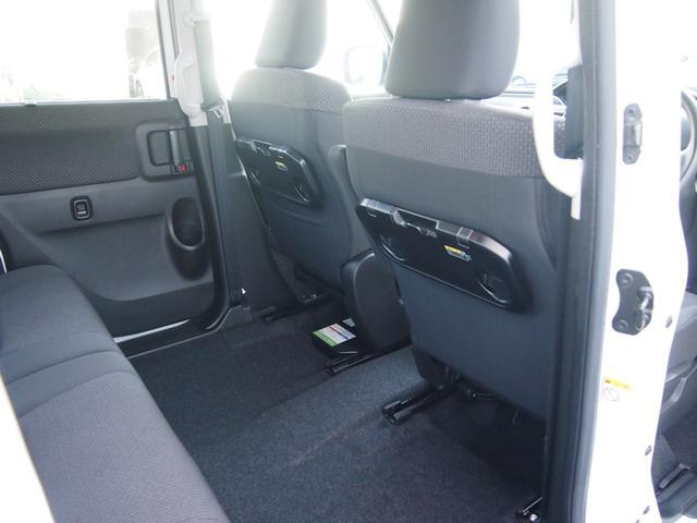 ハイブリッドMX 社外ナビ フルセグ ETC DVD再生 Bluetooth対応 左側オートスライド 右側シートヒーター レーダークルコン リアコーナーセンサー 横滑り防止機能 修復歴無し 保証付き(58枚目)