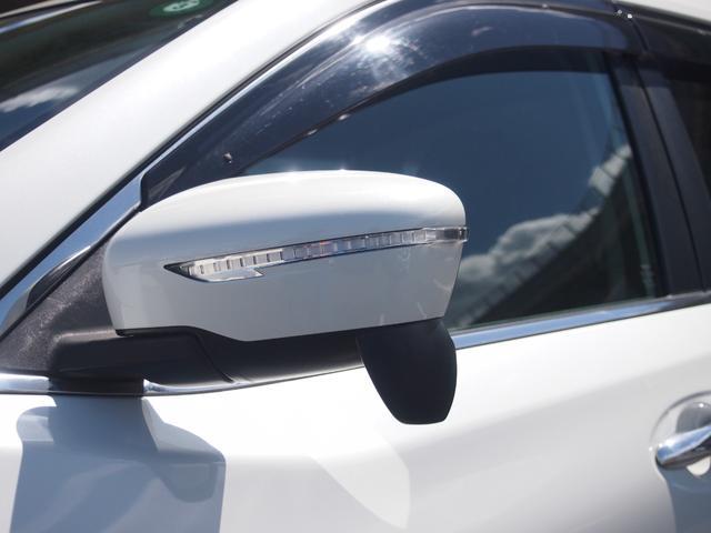 20X エマージェンシーブレーキパッケージ 衝突被害軽減ブレーキ 社外ナビ フルセグ Bカメ ETC  前後コーナーセンサー 左右シートヒーター 横滑り防止機能 革巻きハンドル 4WD LEDライト(8枚目)