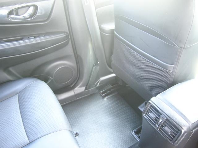 20X エマージェンシーブレーキパッケージ 衝突被害軽減ブレーキ 社外ナビ フルセグ Bカメ ETC  前後コーナーセンサー 左右シートヒーター 横滑り防止機能 革巻きハンドル 4WD LEDライト(61枚目)