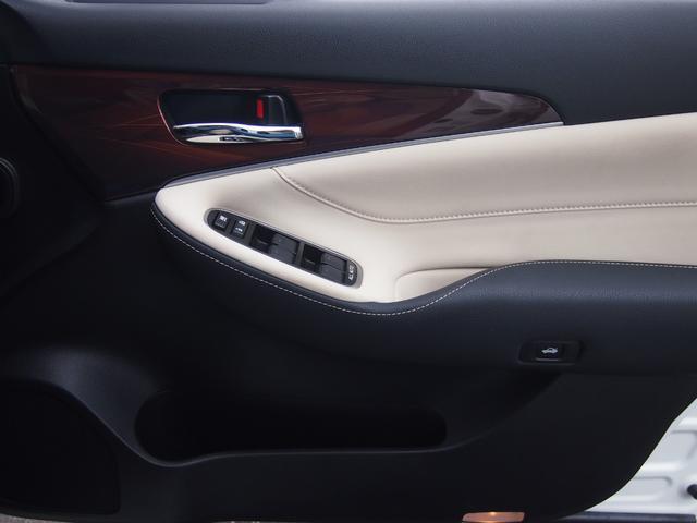 ロイヤルサルーン 衝突被害軽減ブレーキ 純正HDDナビ Bカメ ETC Bluetooth対応 シートヒーター ステアリングヒーター クルコン クリアランスソナー 革巻きハンドル 修復歴無し 保証付き(25枚目)
