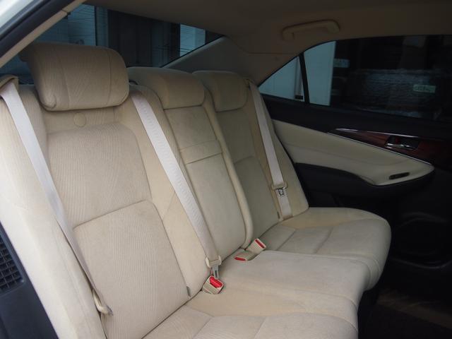 ロイヤルサルーン 衝突被害軽減ブレーキ 純正HDDナビ Bカメ ETC Bluetooth対応 シートヒーター ステアリングヒーター クルコン クリアランスソナー 革巻きハンドル 修復歴無し 保証付き(55枚目)