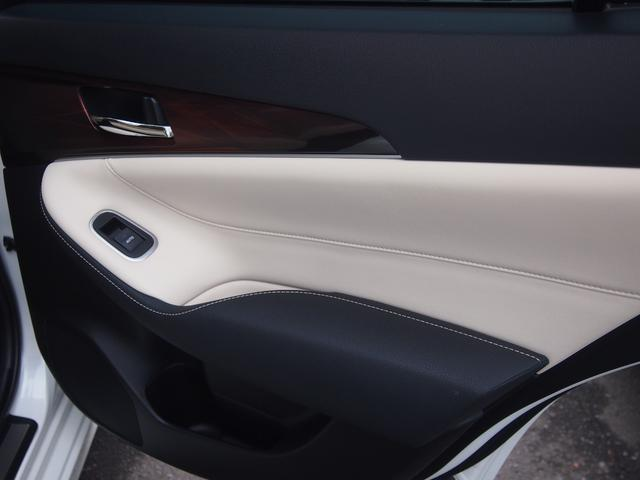 ロイヤルサルーン 衝突被害軽減ブレーキ 純正HDDナビ Bカメ ETC Bluetooth対応 シートヒーター ステアリングヒーター クルコン クリアランスソナー 革巻きハンドル 修復歴無し 保証付き(56枚目)