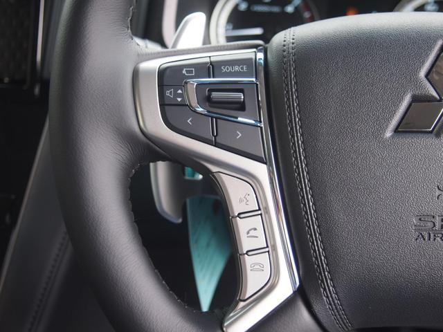 G パワーパッケージ 登録済未使用車 衝突被害軽減ブレーキ 両側オートスライド 全方位カメラ レーダークルコン 4WD パドルシフト LEDライト ディーゼルターボ パワーバックドア 7人乗り パワーシート 保証付き(21枚目)