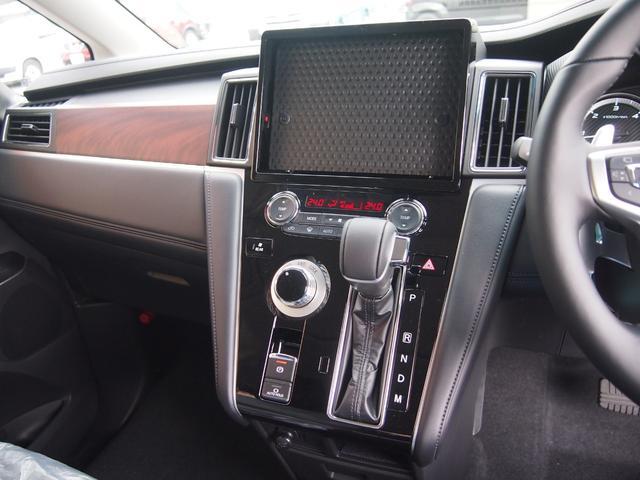 G パワーパッケージ 登録済未使用車 衝突被害軽減ブレーキ 両側オートスライド 全方位カメラ レーダークルコン 4WD パドルシフト LEDライト ディーゼルターボ パワーバックドア 7人乗り パワーシート 保証付き(33枚目)