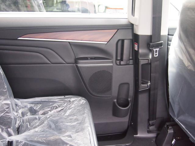 G パワーパッケージ 登録済未使用車 衝突被害軽減ブレーキ 両側オートスライド 全方位カメラ レーダークルコン 4WD パドルシフト LEDライト ディーゼルターボ パワーバックドア 7人乗り パワーシート 保証付き(54枚目)
