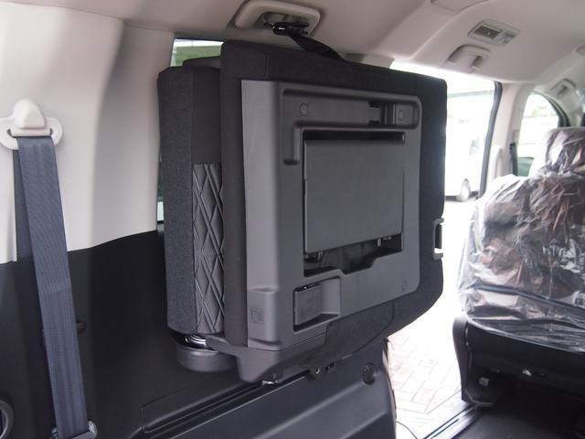 G パワーパッケージ 登録済未使用車 衝突被害軽減ブレーキ 両側オートスライド 全方位カメラ レーダークルコン 4WD パドルシフト LEDライト ディーゼルターボ パワーバックドア 7人乗り パワーシート 保証付き(62枚目)