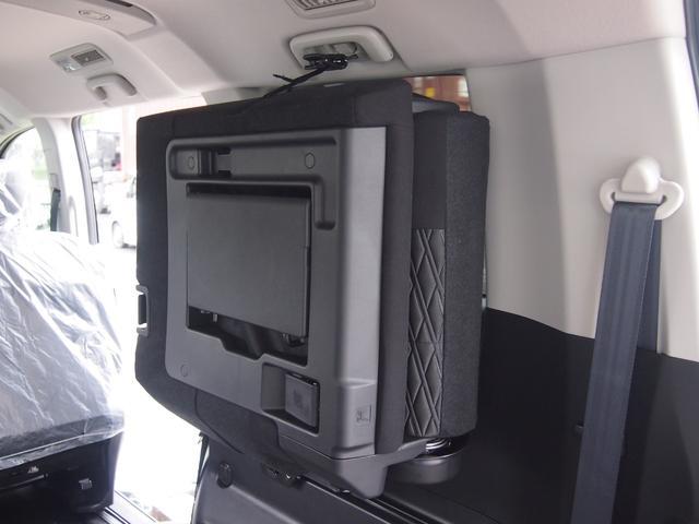 G パワーパッケージ 登録済未使用車 衝突被害軽減ブレーキ 両側オートスライド 全方位カメラ レーダークルコン 4WD パドルシフト LEDライト ディーゼルターボ パワーバックドア 7人乗り パワーシート 保証付き(63枚目)