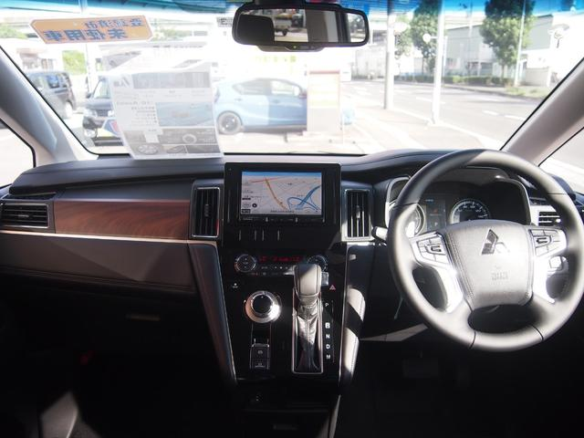G パワーパッケージ 登録済未使用車 衝突被害軽減ブレーキ 両側オートスライド 全方位カメラ レーダークルコン 4WD パドルシフト LEDライト ディーゼルターボ パワーバックドア 7人乗り パワーシート 保証付き(14枚目)