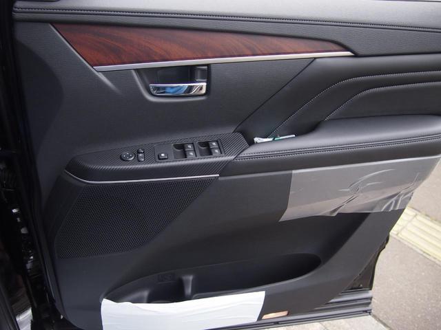 G パワーパッケージ 登録済未使用車 衝突被害軽減ブレーキ 両側オートスライド 全方位カメラ レーダークルコン 4WD パドルシフト LEDライト ディーゼルターボ パワーバックドア 7人乗り パワーシート 保証付き(19枚目)