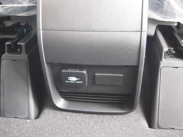 G パワーパッケージ 登録済未使用車 衝突被害軽減ブレーキ 両側オートスライド 全方位カメラ レーダークルコン 4WD パドルシフト LEDライト ディーゼルターボ パワーバックドア 7人乗り パワーシート 保証付き(57枚目)