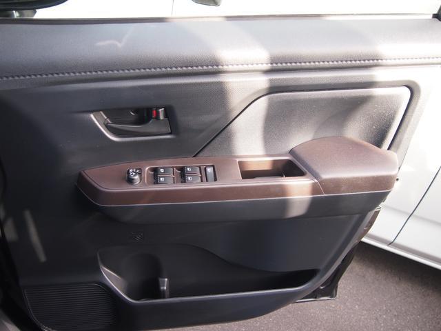 X S スマートアシスト車線逸脱警報オートハイビーム機能左オートスライドドア横滑り防止装置bluetooth対応純正ナビゲーションバックカメラスマートエントリー(24枚目)