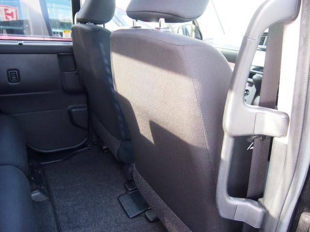 X S スマートアシスト車線逸脱警報オートハイビーム機能左オートスライドドア横滑り防止装置bluetooth対応純正ナビゲーションバックカメラスマートエントリー(43枚目)