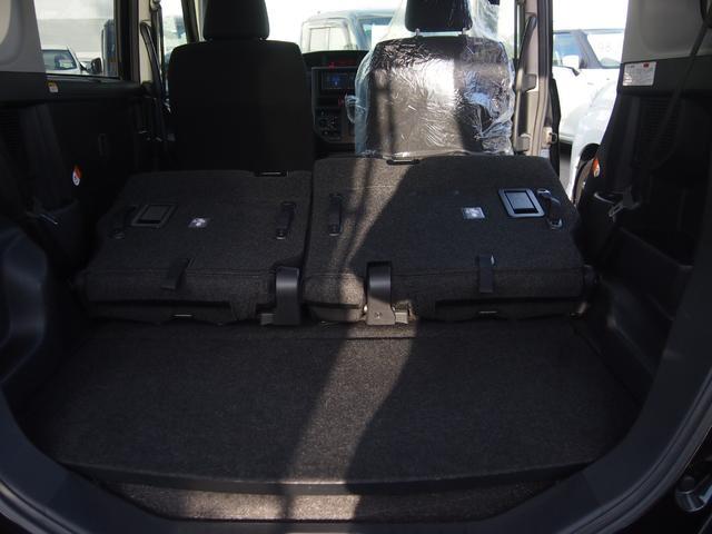 X S スマートアシスト車線逸脱警報オートハイビーム機能左オートスライドドア横滑り防止装置bluetooth対応純正ナビゲーションバックカメラスマートエントリー(47枚目)