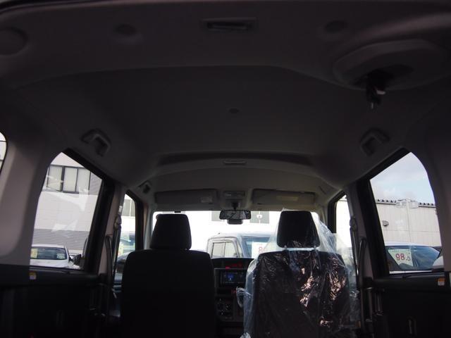 X S スマートアシスト車線逸脱警報オートハイビーム機能左オートスライドドア横滑り防止装置bluetooth対応純正ナビゲーションバックカメラスマートエントリー(49枚目)