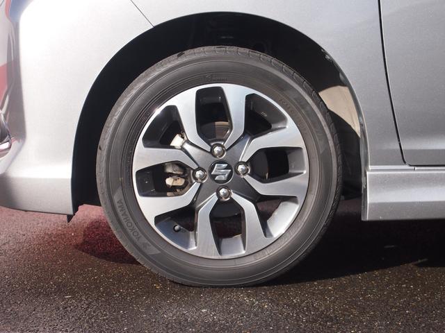 ハイブリッドMV 衝突被害軽減ブレーキ ワンオーナー 純正ナビ フルセグ Bカメラ Bluetooth対応 DVD再生 両側オートスライド 運転席シートヒーター(6枚目)
