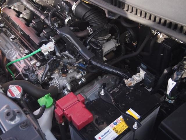 ハイブリッドMV 衝突被害軽減ブレーキ ワンオーナー 純正ナビ フルセグ Bカメラ Bluetooth対応 DVD再生 両側オートスライド 運転席シートヒーター(18枚目)