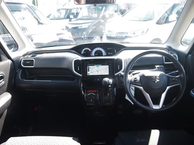ハイブリッドMV 衝突被害軽減ブレーキ ワンオーナー 純正ナビ フルセグ Bカメラ Bluetooth対応 DVD再生 両側オートスライド 運転席シートヒーター(19枚目)