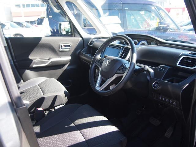 ハイブリッドMV 衝突被害軽減ブレーキ ワンオーナー 純正ナビ フルセグ Bカメラ Bluetooth対応 DVD再生 両側オートスライド 運転席シートヒーター(24枚目)