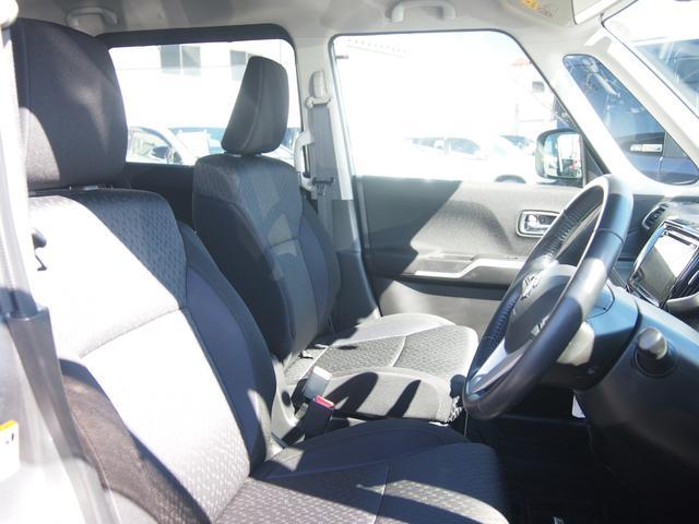 ハイブリッドMV 衝突被害軽減ブレーキ ワンオーナー 純正ナビ フルセグ Bカメラ Bluetooth対応 DVD再生 両側オートスライド 運転席シートヒーター(25枚目)