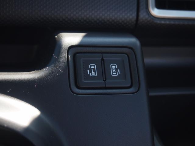 ハイブリッドMV 衝突被害軽減ブレーキ ワンオーナー 純正ナビ フルセグ Bカメラ Bluetooth対応 DVD再生 両側オートスライド 運転席シートヒーター(35枚目)