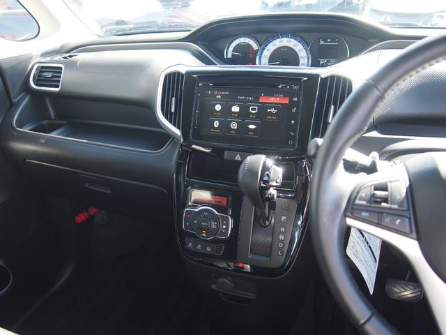 ハイブリッドMV 衝突被害軽減ブレーキ ワンオーナー 純正ナビ フルセグ Bカメラ Bluetooth対応 DVD再生 両側オートスライド 運転席シートヒーター(42枚目)