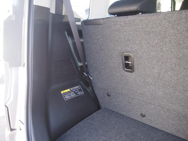 ハイブリッドMV 衝突被害軽減ブレーキ ワンオーナー 純正ナビ フルセグ Bカメラ Bluetooth対応 DVD再生 両側オートスライド 運転席シートヒーター(60枚目)